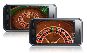 Android Mobiel Casino