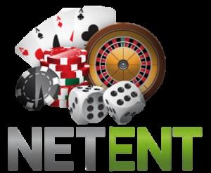 Casino spelletjes NetEnt