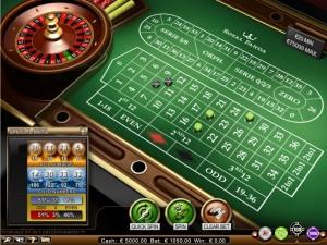 Touch casino spellen